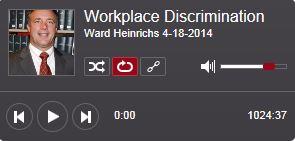best employment law radio show 4-18-14