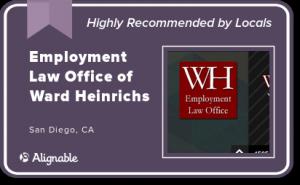 Employment Law Attorney San Diego
