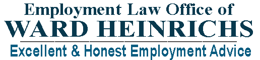 Employment Law Attorney San Diego